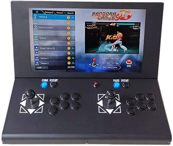 کنسول رومیزی arcade مدل 2448