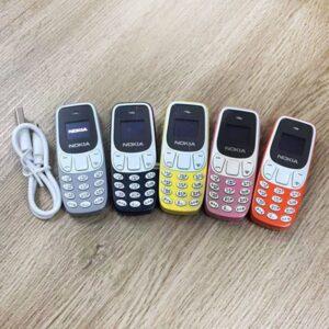 موبایل بندانگشتی Nokia BM10