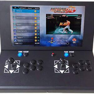 کنسول رومیزی arcade مدل ۲۴۴۸
